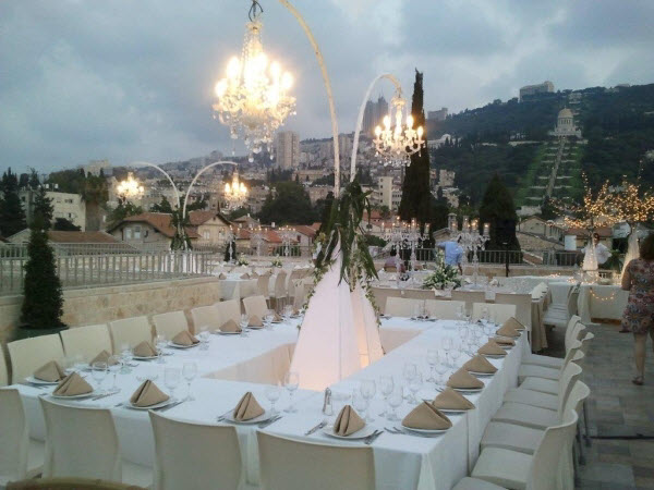 Events in Colony Hotel Haifa